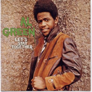 algreen lets stay together