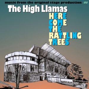 high llamas
