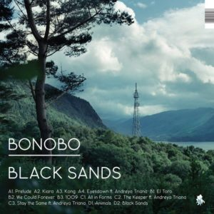 bonobo blacksands