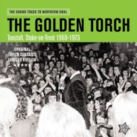 golden torch