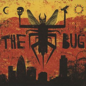 the bug londonzoo