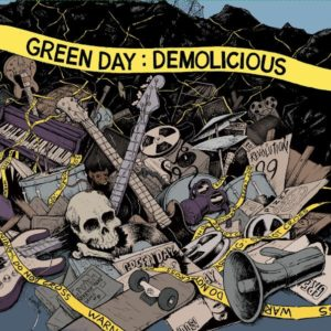 green day demo