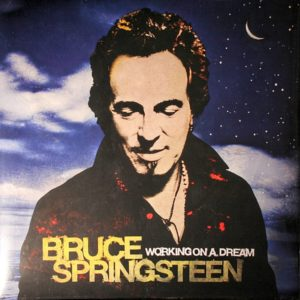 springsteen workingonadream
