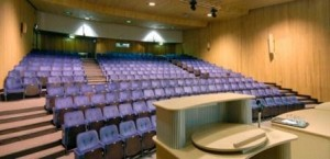 potteries museum forum theatre