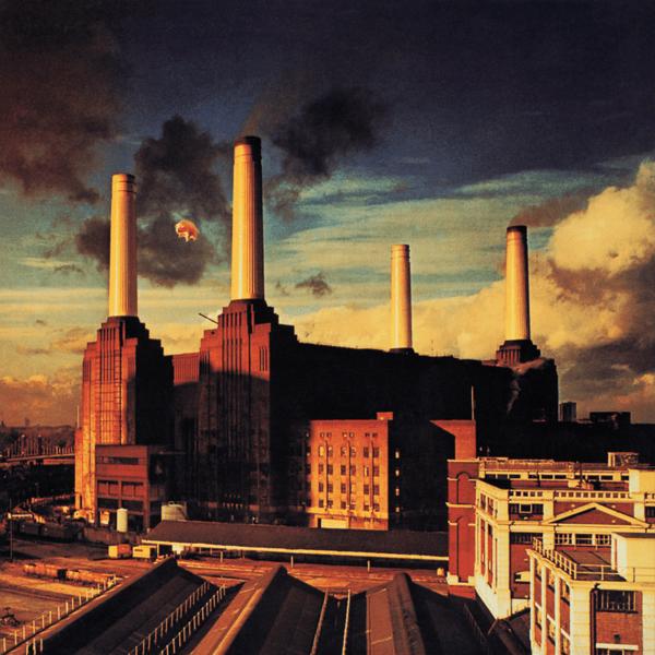 Pink Floyd Animals Remastered Vinyl Lp