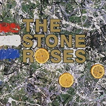 The Stone Roses The Stone Roses Vinyl Lp