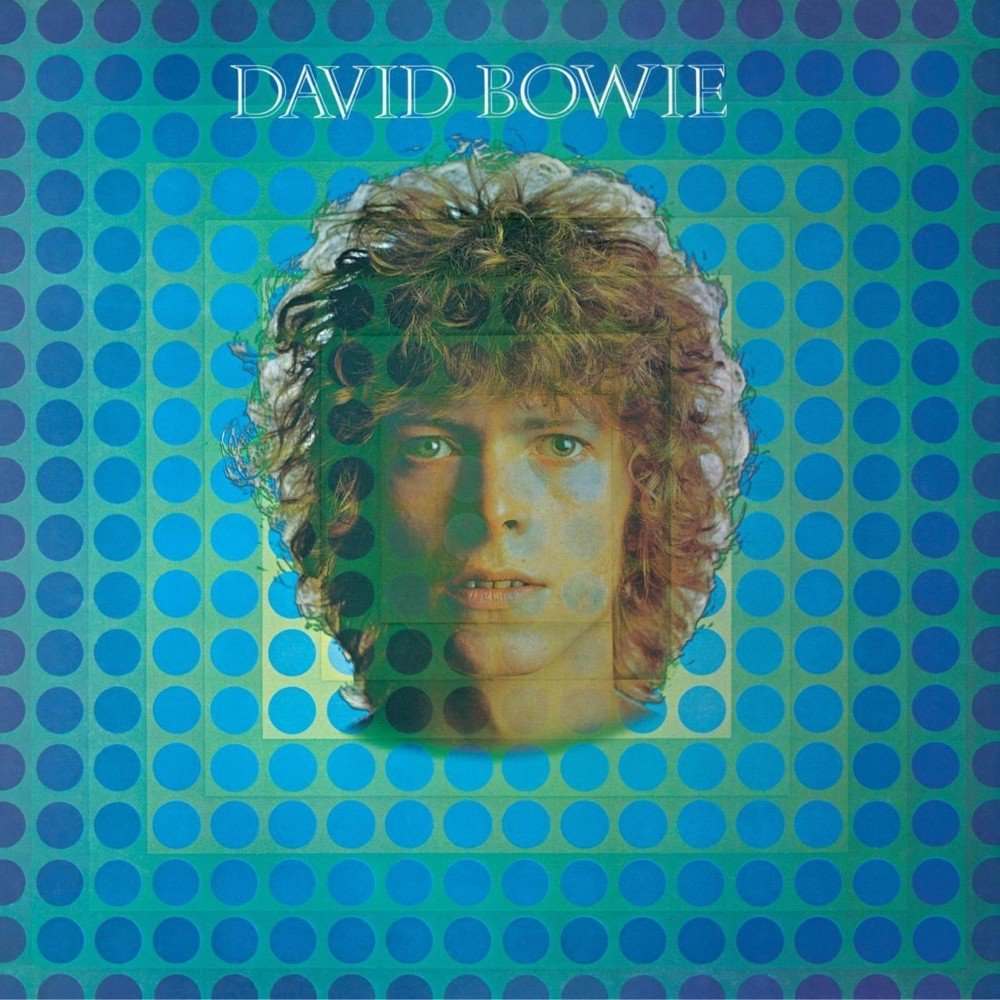 David Bowie David Bowie Space Oddity 2015 Remaster Cd