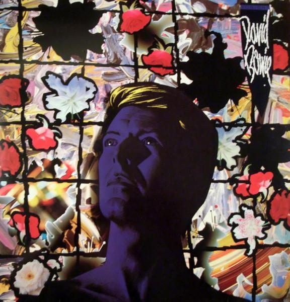 David Bowie Tonight Cd Music Mania Stoke New