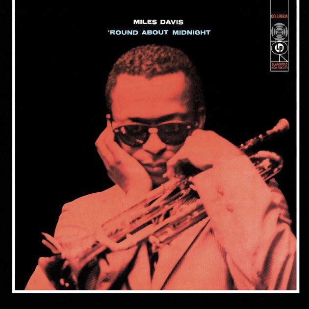 Miles Davis - 'Round About Midnight (Vinyl LP)