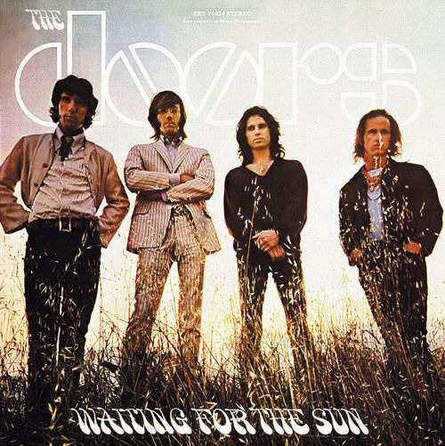 The Doors - Waiting For The Sun (CD) - Music Mania Stoke - New + Used CD and Vinyl Concert Tickets  sc 1 st  Music Mania & The Doors - Waiting For The Sun (CD) - Music Mania Stoke - New + ...