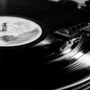Selected Vinyl