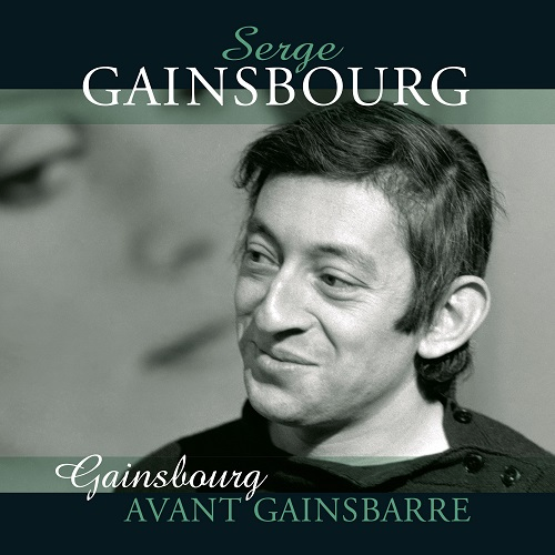 Serge Gainsbourg- Avant Gainsbarre (RSD 2019)